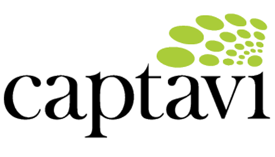 Captavi Logo